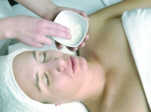 Hydrating Facial Olympia