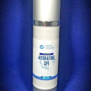 Hydrating SPF