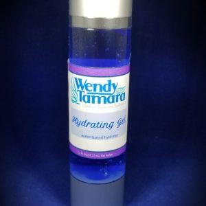 hydrating gel