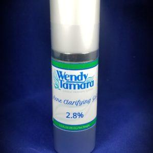 acne gel 2.8%