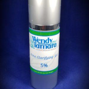 acne gel 5%