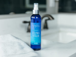 Ultra Calm Cleanser acne safe